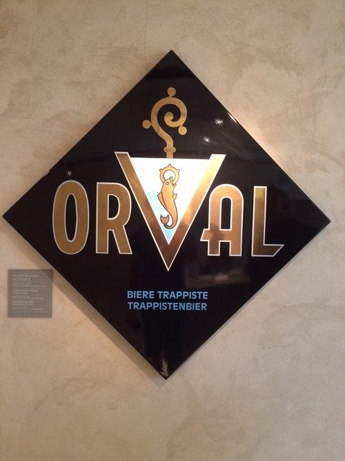 Biertour naar Orval