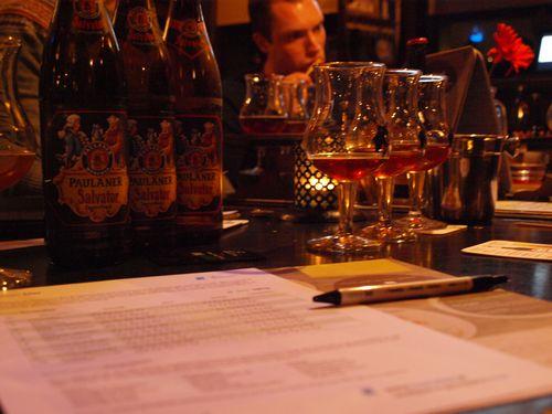 Beer aging, rijping en smaakevolutie