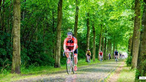Wandelen en fietsen rondom OPENER