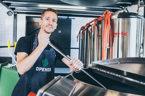 Onze brouwerij: Brouw je eigen bier