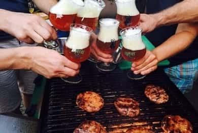 ETEN BIJ OPENER, HAPJES, MAALTIJDEN OF BBQ'S « OPENER
