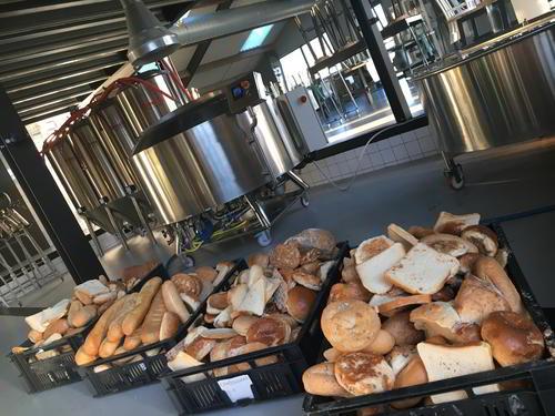Brood en Bier
