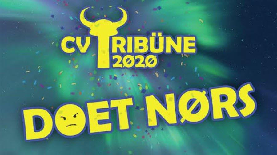 CV Tribune Dongen Sponsoring door Opener