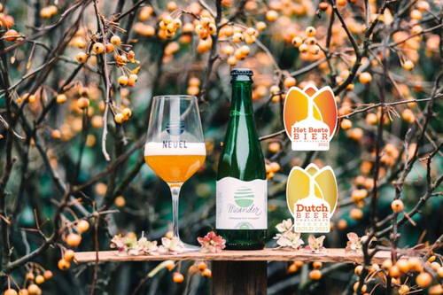 De beste bieren van Nederland in 2021: Uitslag Dutch Beer Challenge